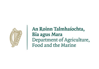 Department of Agriculture, food and the Marine